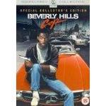 Beverly hills dvd Filmer Beverly Hills Cop [DVD] [1985]